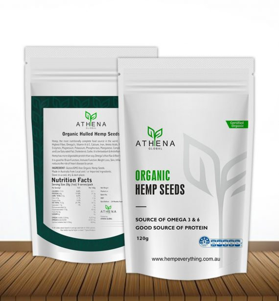hemp Seed supplier