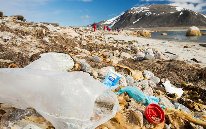 5 Ways Using Hemp Plastic Can Save Himalayas from the Plastic Pollution